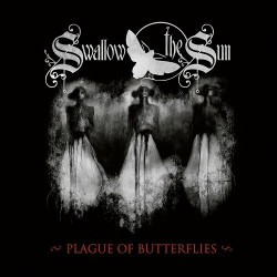 Swallow The Sun - Plague Of Butterflies - DOUBLE LP GATEFOLD COLOURED