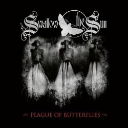 Swallow The Sun - Plague Of Butterflies - DOUBLE LP Gatefold