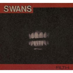 Swans - Filth [Deluxe Edition] - 3CD DIGIPAK