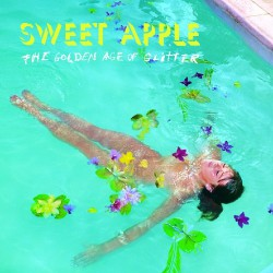 Sweet Apple - The Golden Age of Glitter - CD