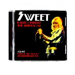 Sweet - Ballroom Blitz - The Anthology - DOUBLE CD