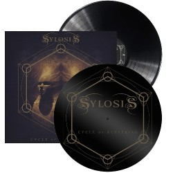 Sylosis - Cycle Of Suffering - DOUBLE LP Gatefold