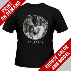 Sylvaine - Twins - Print on demand