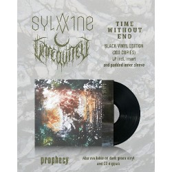Sylvaine - Unreqvited - Time Without End - Mini LP