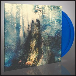 Sylvaine - Wistful - DOUBLE LP GATEFOLD COLOURED