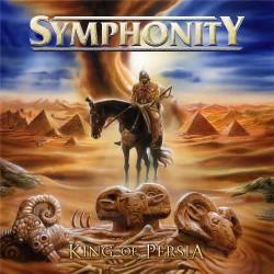 Symphonity - King Of Persia - CD