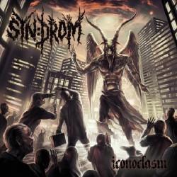 Syn:Drom - Iconoclasm - CD DIGIPAK