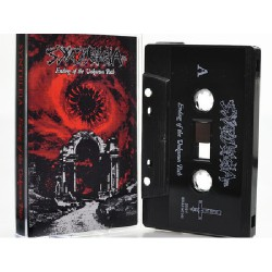 Synteleia - Ending Of The Unknown Path - CASSETTE