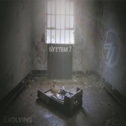 Syztem7 - Evolving - CD