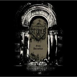 T.O.M.B. - Fury Nocturnus - LP
