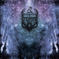 T.O.M.B. - Thin The Veil - CD