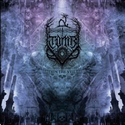 T.O.M.B. - Thin The Veil - CD