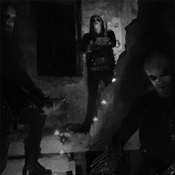 "Taake - Deathcult - Jaertegn - 10"" vinyl"