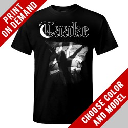 Taake - Gravkamre, Kroner og Troner - Print on demand