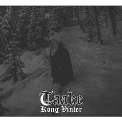Taake - Kong Vinter - CD DIGIPAK