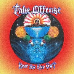 Take Offense - Keep An Eye Out - CD