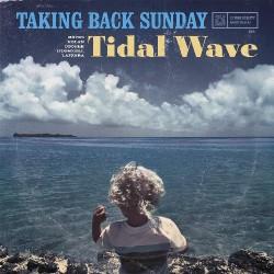 Taking Back Sunday - Tidal Wave - CD DIGIPAK