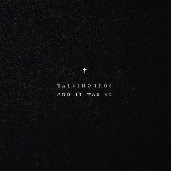 Talvihorros - And It Was So - CD DIGIPAK
