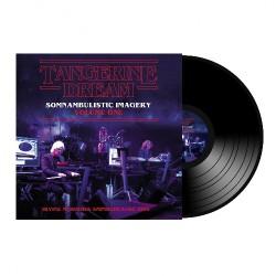 Tangerine Dream - Somnambulistic Imagery Vol.1 - LP