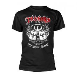 Tankard - Alcoholic Metal - T-shirt (Men)
