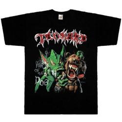 Tankard - Hair Of The Dog - T-shirt (Men)