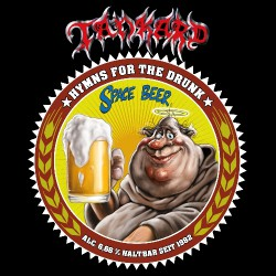 Tankard - Hymns For The Drunk - CD