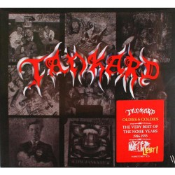 Tankard - Oldies & Goldies - 2CD DIGIPAK