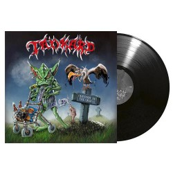 Tankard - One Foot In The Grave - LP