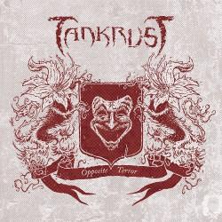 TankrusT - Opposite Terror - CD DIGIPAK