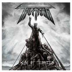 Tantara - Sum Of Forces - LP