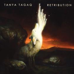 Tanya Tagaq - Retribution - CD DIGIPAK