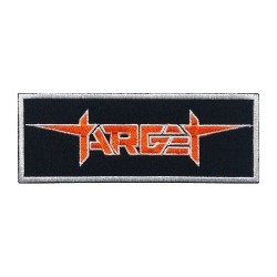 Target - Logo - EMBROIDERED PATCH