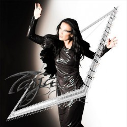 Tarja - The Brightest Void - CD DIGIPAK