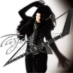Tarja - The Shadow Self - CD