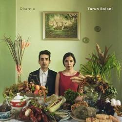 Tarun Balani - Dharma - LP Gatefold