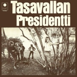 Tasavallan Presidentti - II - LP COLOURED