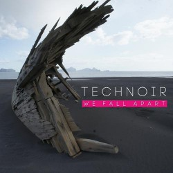 Technoir - We Fall Apart LTD Edition - 2CD BOX