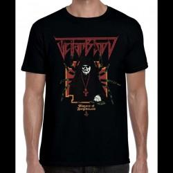 Teitanblood - Plagues Of Forgiveness - T-shirt (Men)