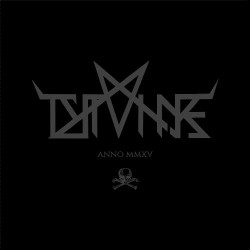 Teitanfyre - MMXV - Maxi single CD