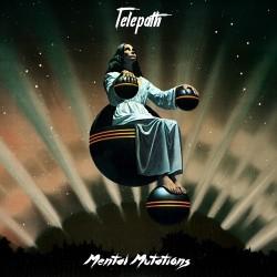 Telepath - Mental Mutations - CD