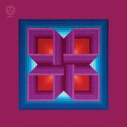 Teleplasmiste - Frequency Is The New Ecstasy - CD