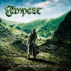 Tempest - The Tracks We Leave - CD DIGIPAK