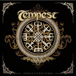Tempest - Thirty Little Turns - CD DIGIPAK