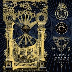 Temple Of Gnosis - De Secretis Naturae Alchymica - CD