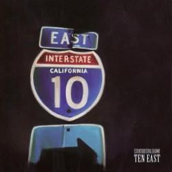 Ten East - Extraterrestrial Highway - CD