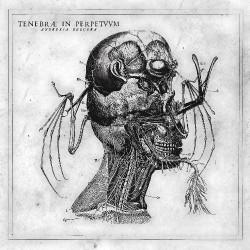 Tenebrae In Perpetuum - Anorexia Obscura - CD DIGIPAK