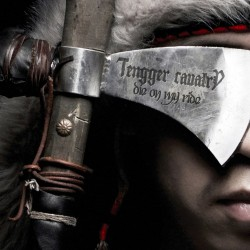 Tengger Cavalry - Die On My Ride - CD
