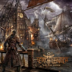 Terra Atlantica - Age Of Steam - CD