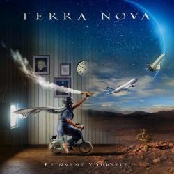 Terra Nova - Reinvent Yourself - CD