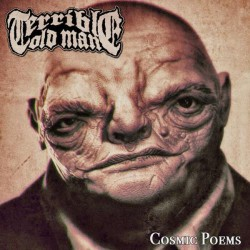 Terrible Old Man - Cosmic Poems - CD